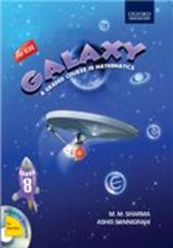 GALAXY - MATHEMATICS 8