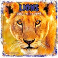 Lions : Build For The Hunt