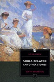 edith wharton souls belated