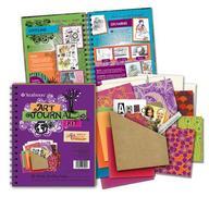 Strathmore Art Journal Kit: Purple