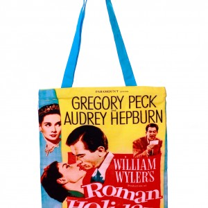 Eco Corner Roman Holiday Cotton Bag