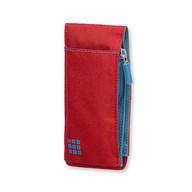 Tool Belt Vertical Pocket Scarlet Red