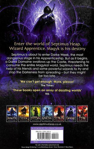 Septimus Heap Darke