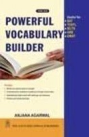 Buy Powerful Vocabulary Builder Useful For Sat Toefl Ielts