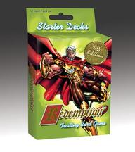 Redemption 4th Edition Starter Deck