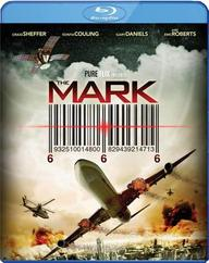 The Mark [Blu-ray]