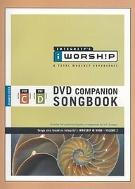 Iworship Songbook C/D