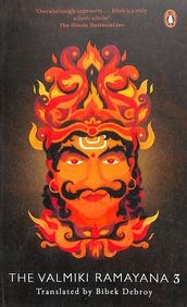 Valmiki Ramayana Vol 3