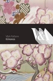 Kimono - V & A Pattern W/Cd Rom