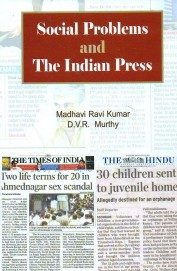 Social Problems & The Indian Press