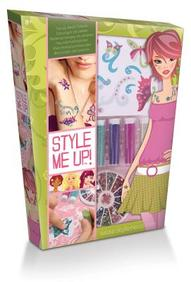 Style Me Up Trendy Bead Tattoos