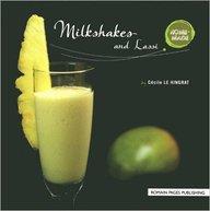 Milkshakes & Lassi