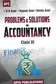 Dk Goel Accountancy Class 11 Pdf 2017