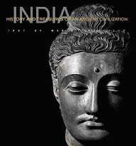 India: History Ans Treasures Of An Ancient Civilization