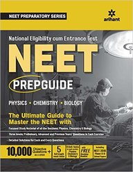 Neet Prep Guide Physics Chemistry Biology
