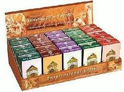 Anointing Oil Assortment Display 25 Pack