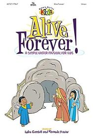 Alive Forever Amen DVD (Visual, Not a Split Track) (Benson Orchestra Series V2)