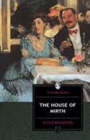 House Of Mirth - Everyman Classics