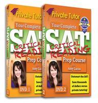 SAT Reading Prep Course