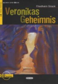 Veronikas Geheimnis+cd (Lesen Und Uben) (German Edition)