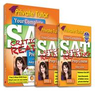 SAT Reading Course