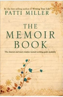 The Memoir Book