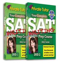SAT Writing Prep Course