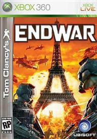 Tom Clancy End War