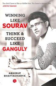 Winning Like Sourav