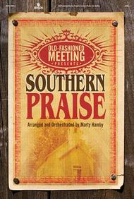 Old-Fashioned Meeting Presents Southern Praise
