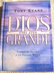 Title Dios Hara Algo Grande God Is Up To Something Great