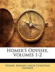 Homer's Odyssee, Volumes 1-2