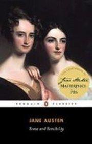 Sense And Sensibility (Penguin Classics)