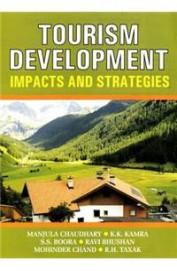 Tourism Development Impacts & Strategies