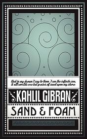Sand & Foam