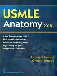 Usmle Anatomy 2015