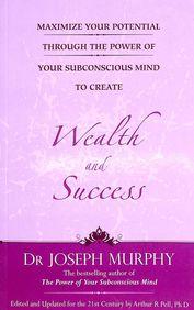 Books by joseph murphy joseph murphy books online india joseph wealth and success fandeluxe Images