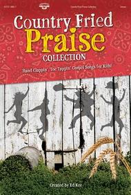 Country Fried Praise Collection Choral Book