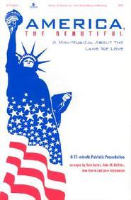 America, The Beautiful: Satb