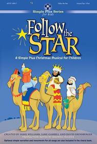 Follow The Star (Simple Plus Series For Kids)