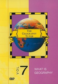 What Is Geography? : Social Studies