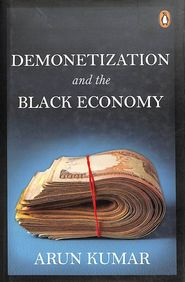 Demonetization And Black Economy