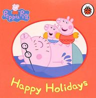 Peppa Pig : Happy Holidays