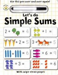 Lets Do Simple Sums