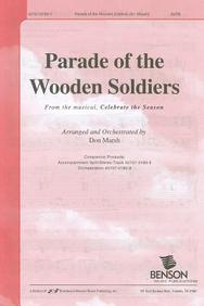 Parade Of The Wooden Soldiers Anthem