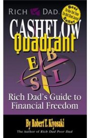 Rich Dads Cashflow Quadrant : Guide To Financial Freedom