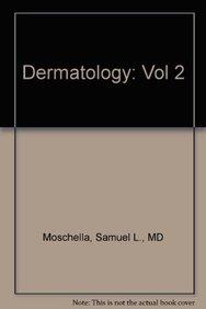 Buy Dermatology book : Hurley,Moschella, 0721642071