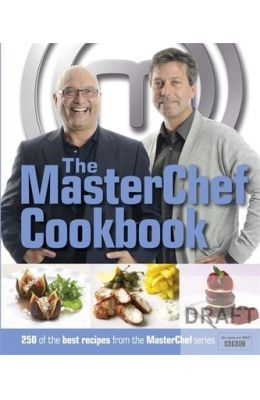 Master Chef Cookbook