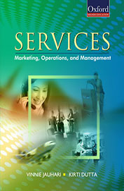 Services Marketing Operations & Management