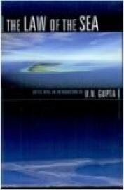 Law Of The Sea Vol 1